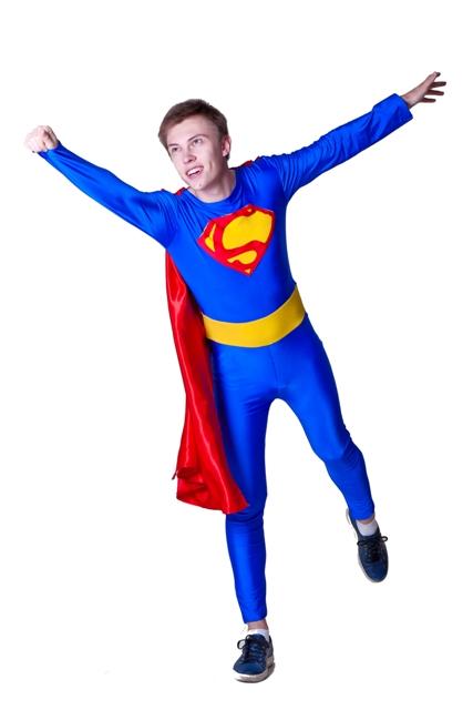 аниматор супермен в кемерово